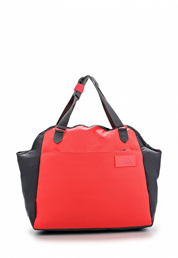Спортивная сумка Adidas Performance (Адидас Перфоманс) S24664: изображение 1
