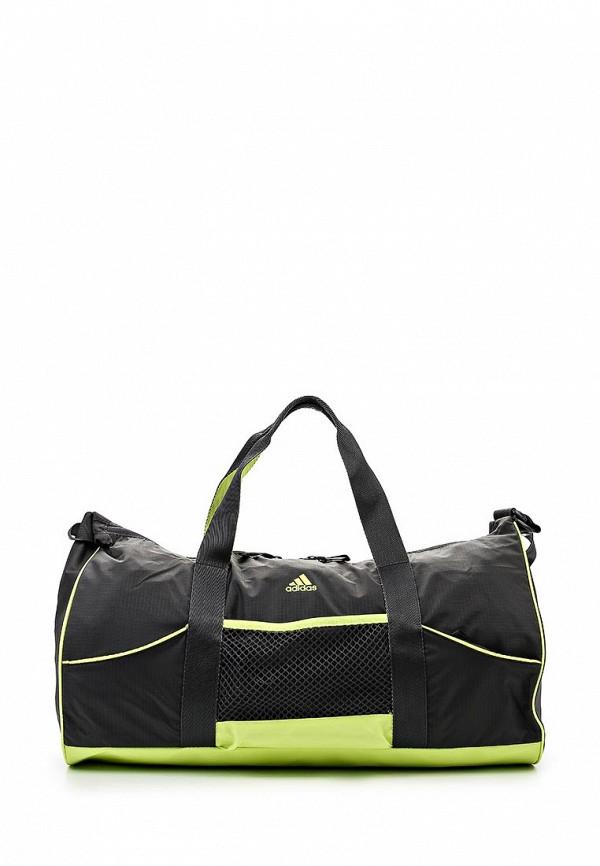 Спортивная сумка Adidas Performance (Адидас Перфоманс) AB0665: изображение 1
