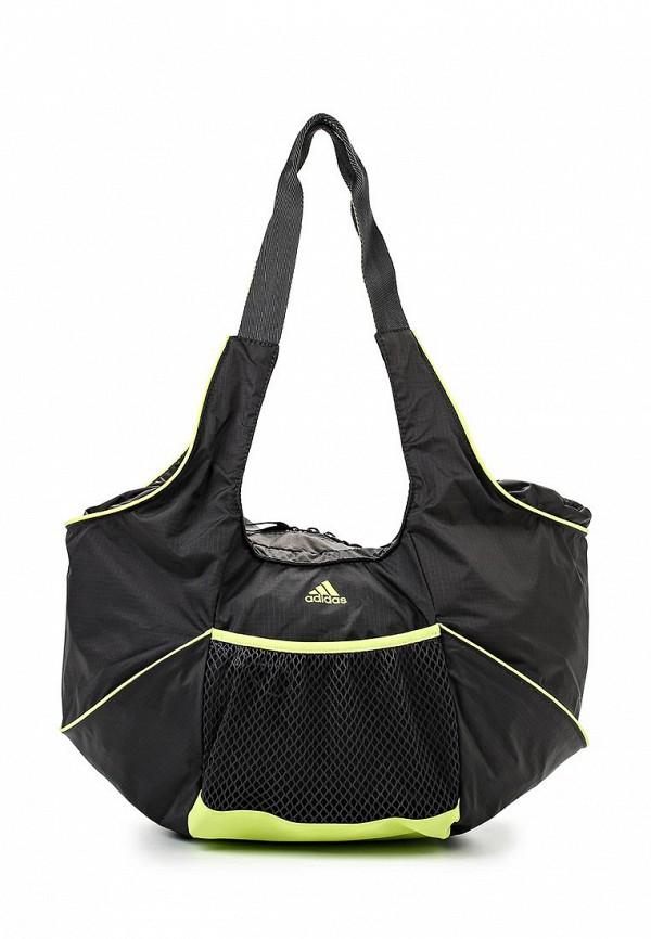 Спортивная сумка Adidas Performance (Адидас Перфоманс) AB0667: изображение 1