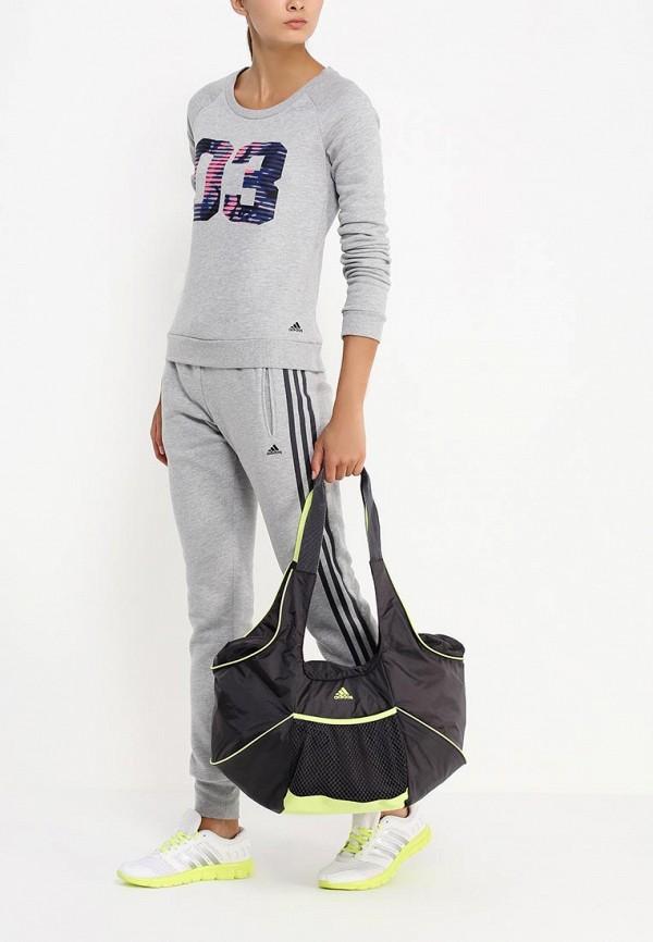 Спортивная сумка Adidas Performance (Адидас Перфоманс) AB0667: изображение 4