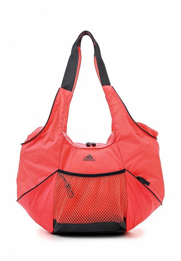 Спортивная сумка Adidas Performance (Адидас Перфоманс) AB0668: изображение 1