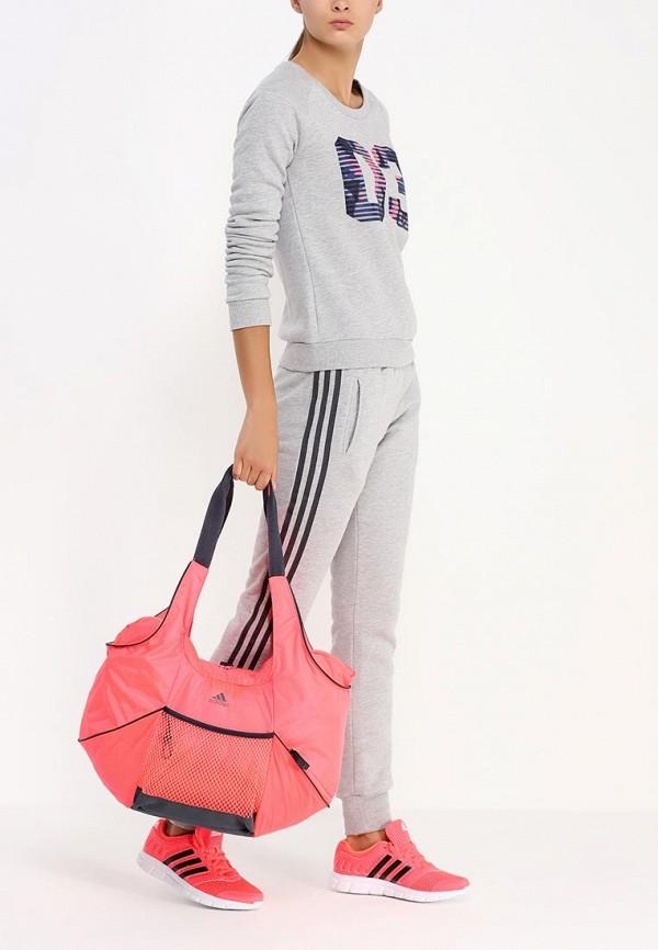 Спортивная сумка Adidas Performance (Адидас Перфоманс) AB0668: изображение 4