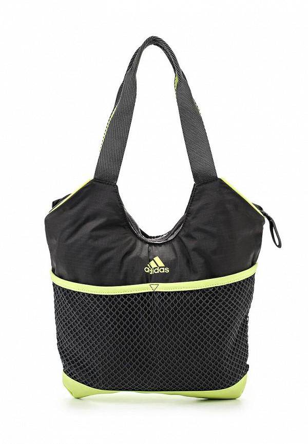 Спортивная сумка Adidas Performance (Адидас Перфоманс) AB0674: изображение 1