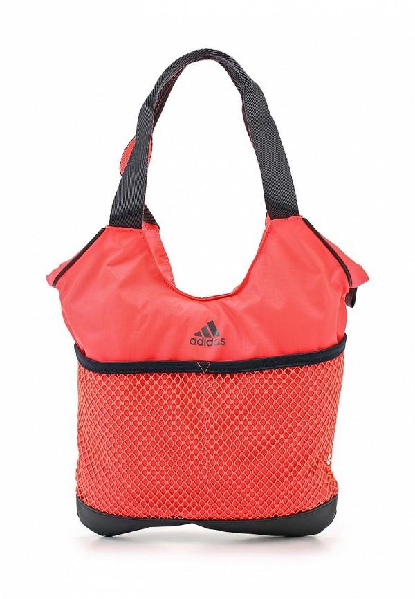 Спортивная сумка Adidas Performance (Адидас Перфоманс) AB0675: изображение 1