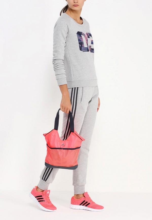 Спортивная сумка Adidas Performance (Адидас Перфоманс) AB0675: изображение 4
