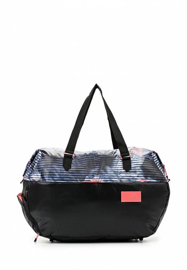 Спортивная сумка Adidas Performance (Адидас Перфоманс) AB0709: изображение 1