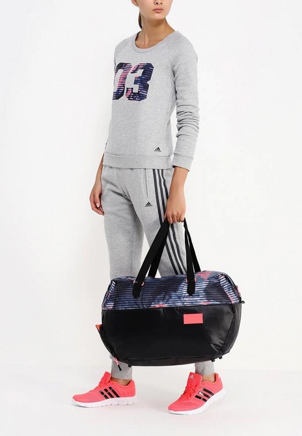 Спортивная сумка Adidas Performance (Адидас Перфоманс) AB0709: изображение 4