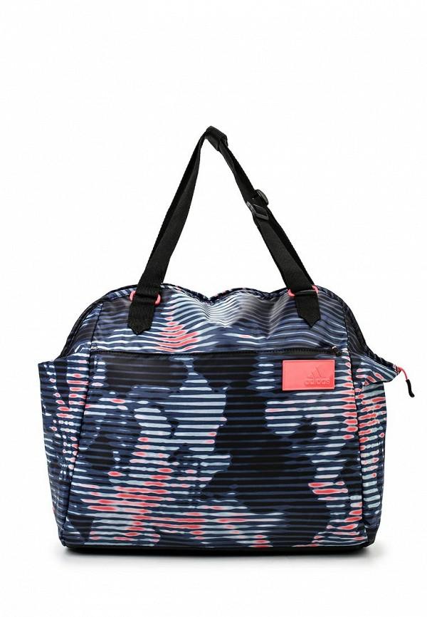 Спортивная сумка Adidas Performance (Адидас Перфоманс) AB0711: изображение 1