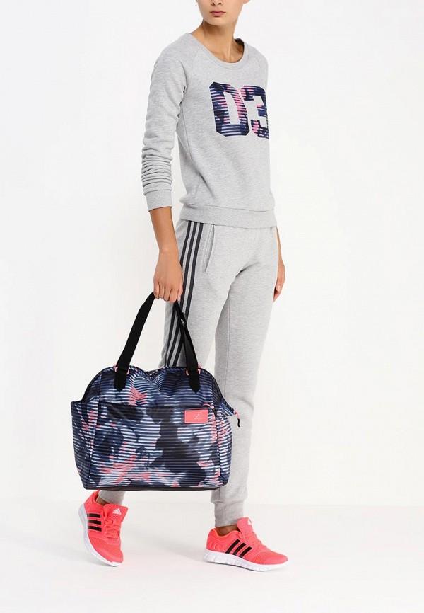 Спортивная сумка Adidas Performance (Адидас Перфоманс) AB0711: изображение 4
