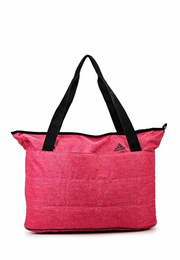 Спортивная сумка Adidas Performance (Адидас Перфоманс) AB5645: изображение 1