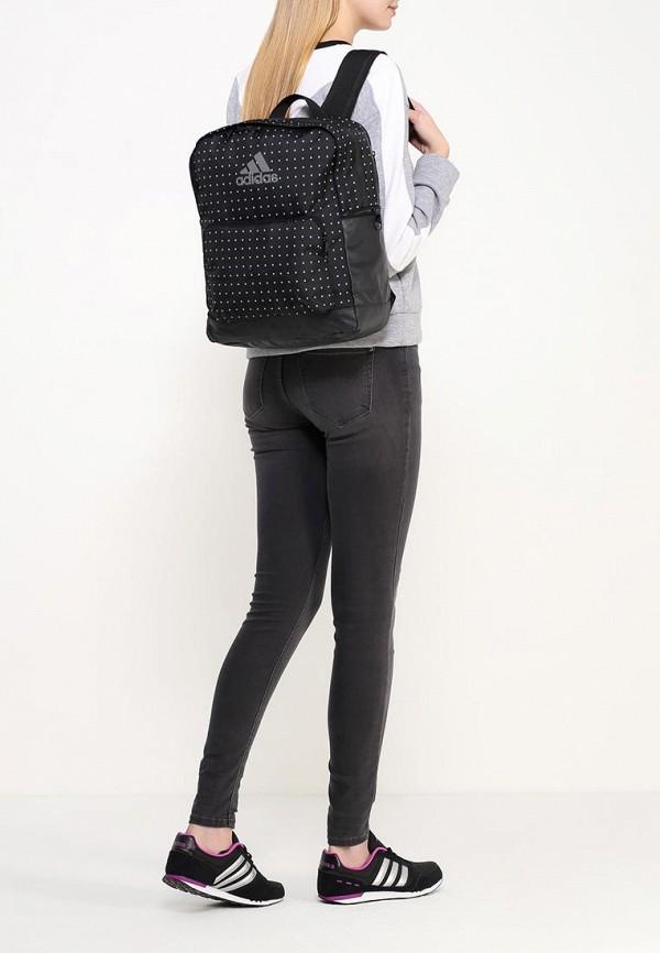 Городской рюкзак Adidas Performance (Адидас Перфоманс) AK0013: изображение 4