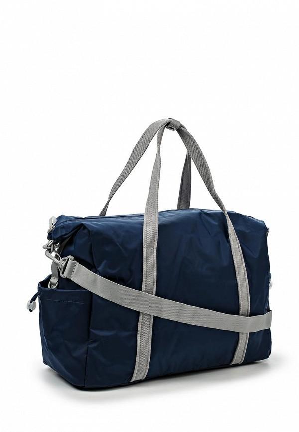 Спортивная сумка Adidas Performance (Адидас Перфоманс) AJ9771: изображение 4