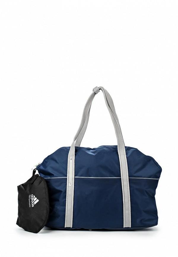 Спортивная сумка Adidas Performance (Адидас Перфоманс) AJ9774: изображение 2