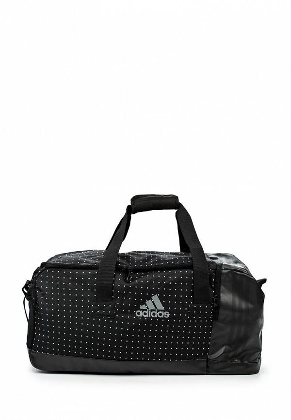Спортивная сумка Adidas Performance (Адидас Перфоманс) AK0012: изображение 1