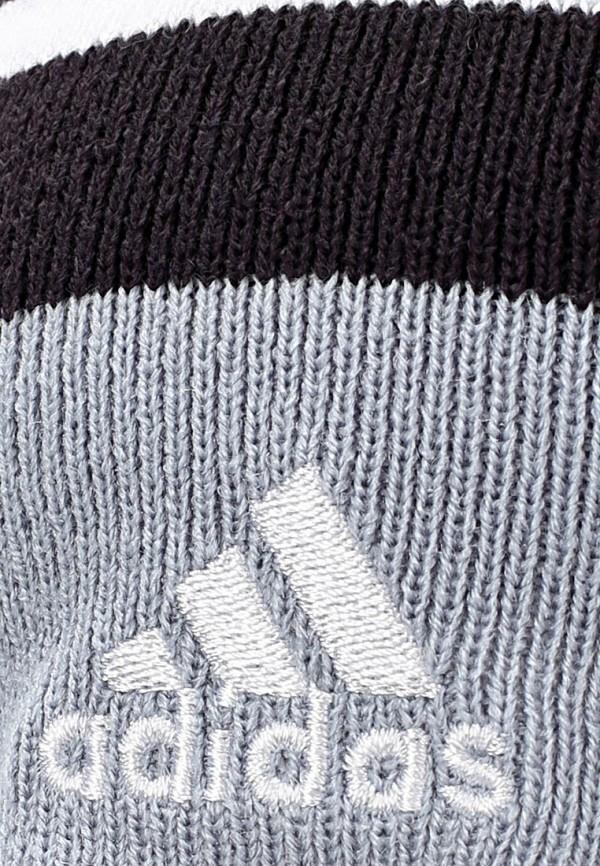 Шапка Adidas Performance (Адидас Перфоманс) D85067: изображение 6
