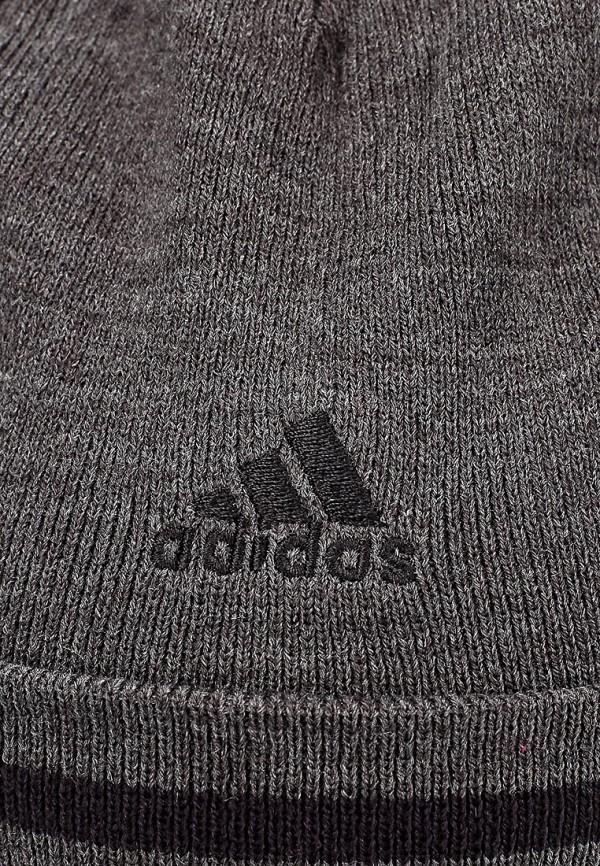 Шапка Adidas Performance (Адидас Перфоманс) M66750: изображение 6