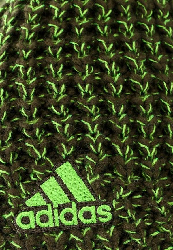 Шапка Adidas Performance (Адидас Перфоманс) M66838: изображение 5