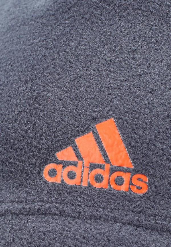 Шапка Adidas Performance (Адидас Перфоманс) M66861: изображение 5