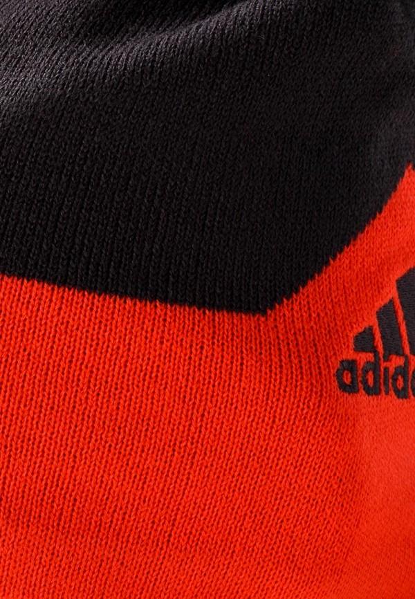 Шапка Adidas Performance (Адидас Перфоманс) G90245: изображение 4