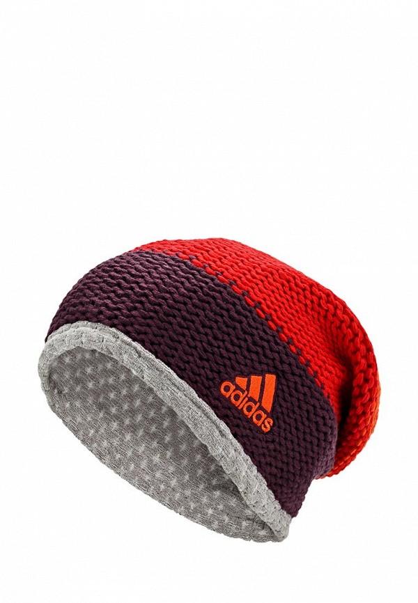 Шапка Adidas Performance (Адидас Перфоманс) M66816: изображение 1