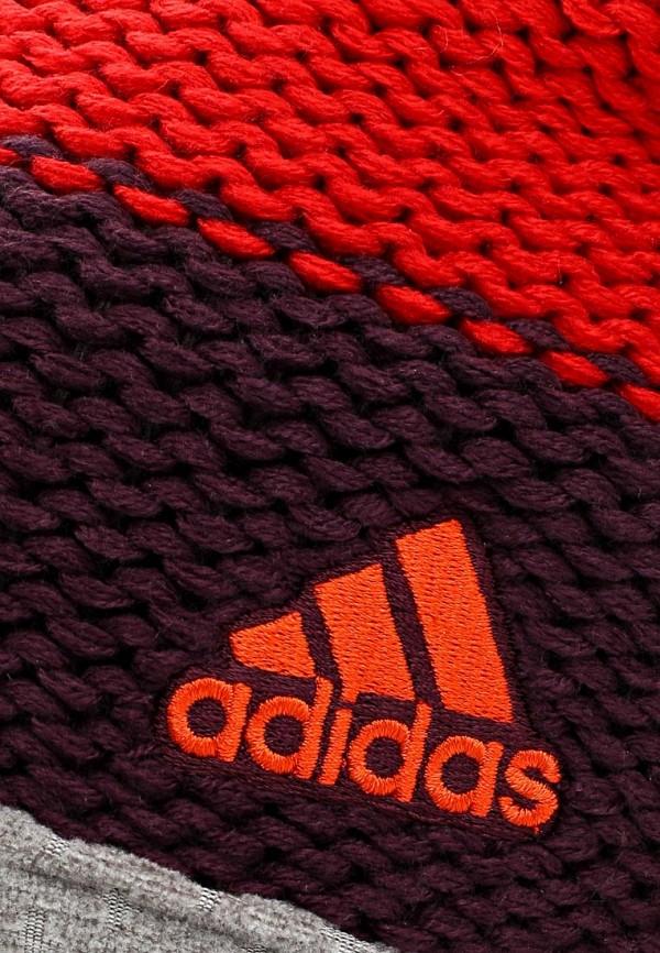 Шапка Adidas Performance (Адидас Перфоманс) M66816: изображение 5