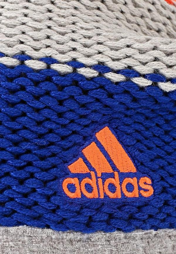 Шапка Adidas Performance (Адидас Перфоманс) M66818: изображение 5