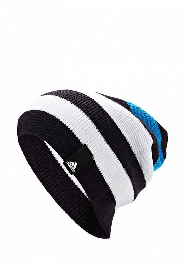 Шапка Adidas Performance (Адидас Перфоманс) M66611: изображение 1