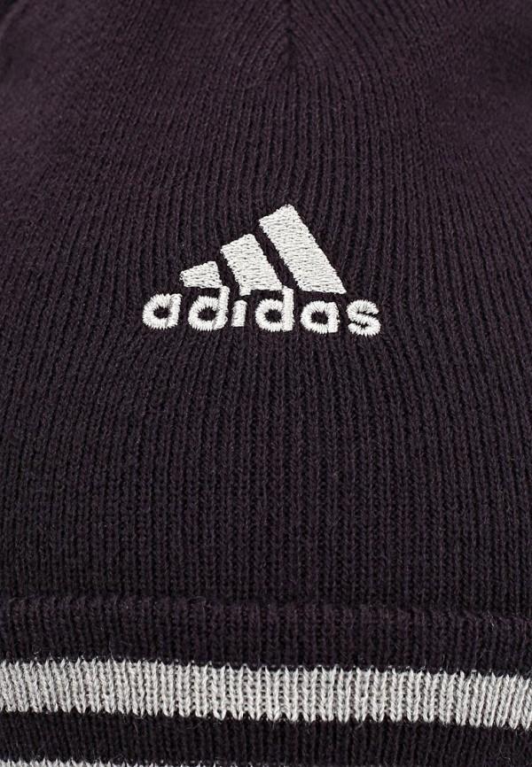 Шапка Adidas Performance (Адидас Перфоманс) M66749: изображение 3
