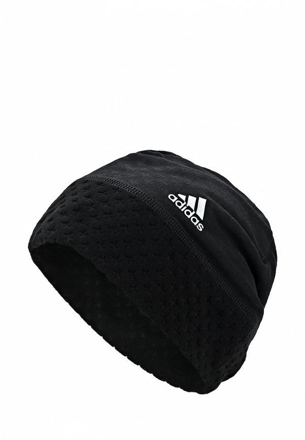 Шапка Adidas Performance (Адидас Перфоманс) M66776: изображение 1