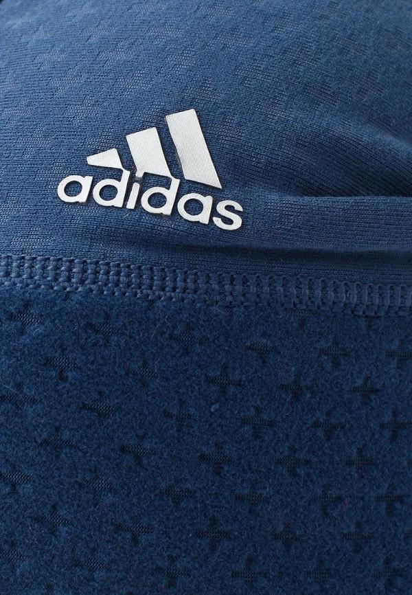 Шапка Adidas Performance (Адидас Перфоманс) M66777: изображение 3