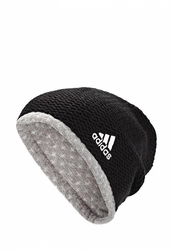 Шапка Adidas Performance (Адидас Перфоманс) M66812: изображение 1