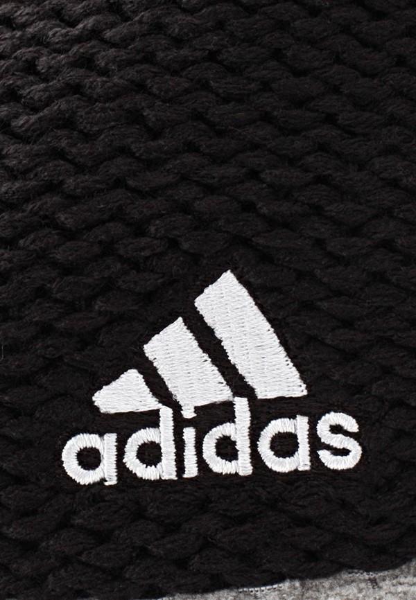 Шапка Adidas Performance (Адидас Перфоманс) M66812: изображение 5