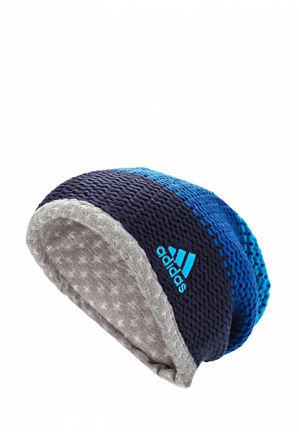 Шапка Adidas Performance (Адидас Перфоманс) M66815: изображение 1