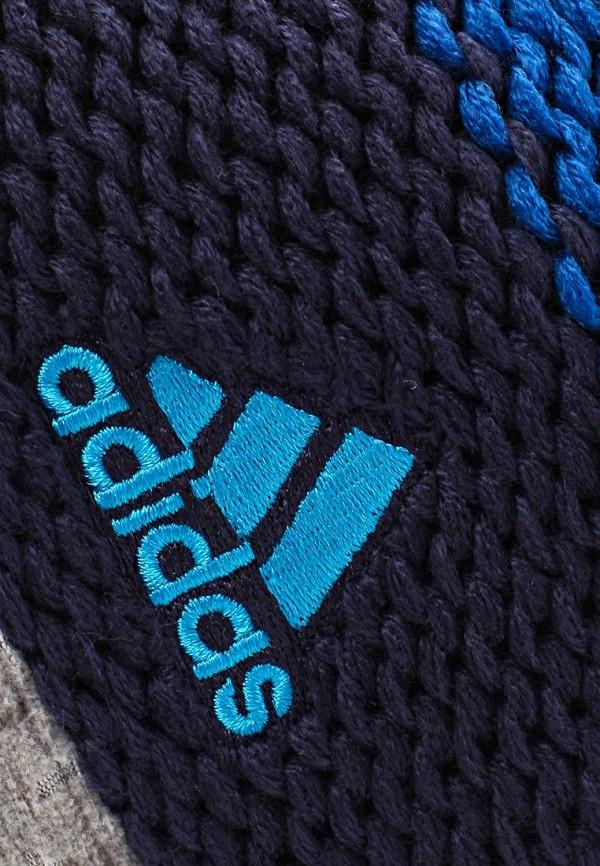 Шапка Adidas Performance (Адидас Перфоманс) M66815: изображение 5