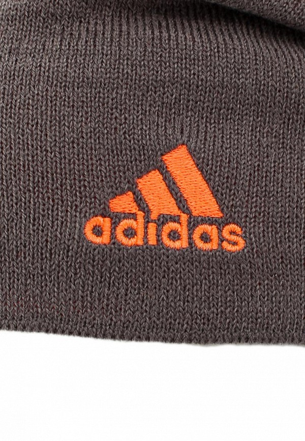Шапка Adidas Performance (Адидас Перфоманс) M66742: изображение 3