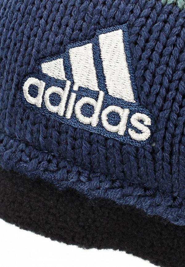 Шапка Adidas Performance (Адидас Перфоманс) M66844: изображение 5