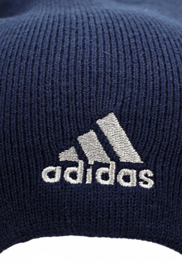Шапка Adidas Performance (Адидас Перфоманс) W57347: изображение 5