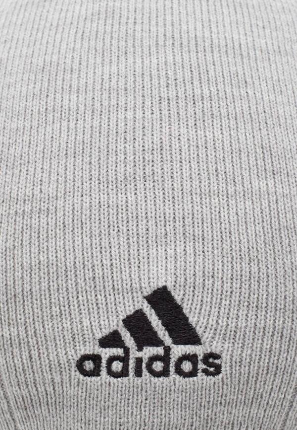 Шапка Adidas Performance (Адидас Перфоманс) W57350: изображение 5