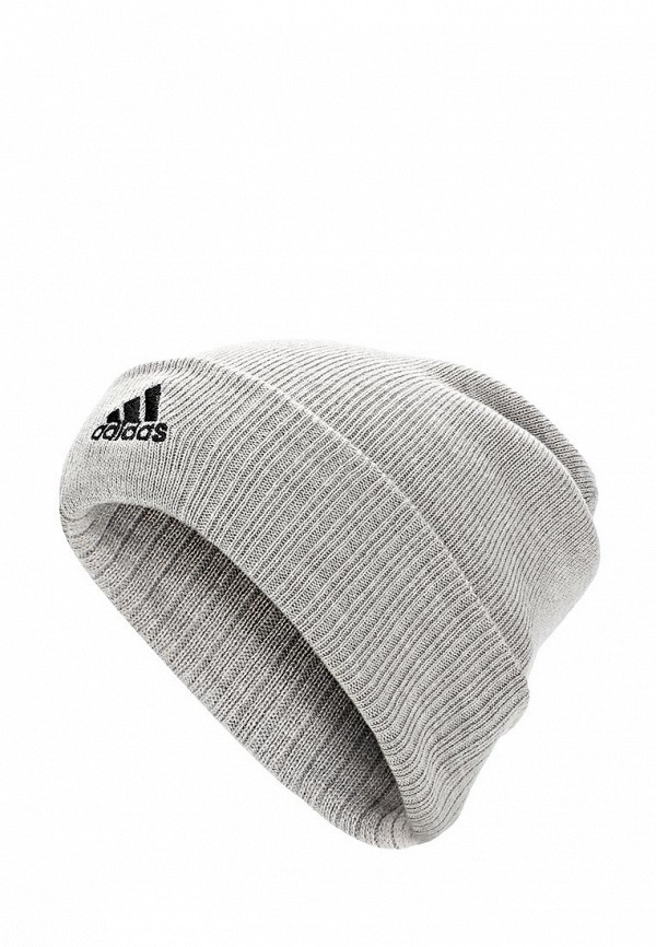 Шапка Adidas Performance (Адидас Перфоманс) W57501: изображение 1