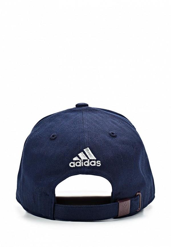 Бейсболка Adidas Performance (Адидас Перфоманс) D84336: изображение 2
