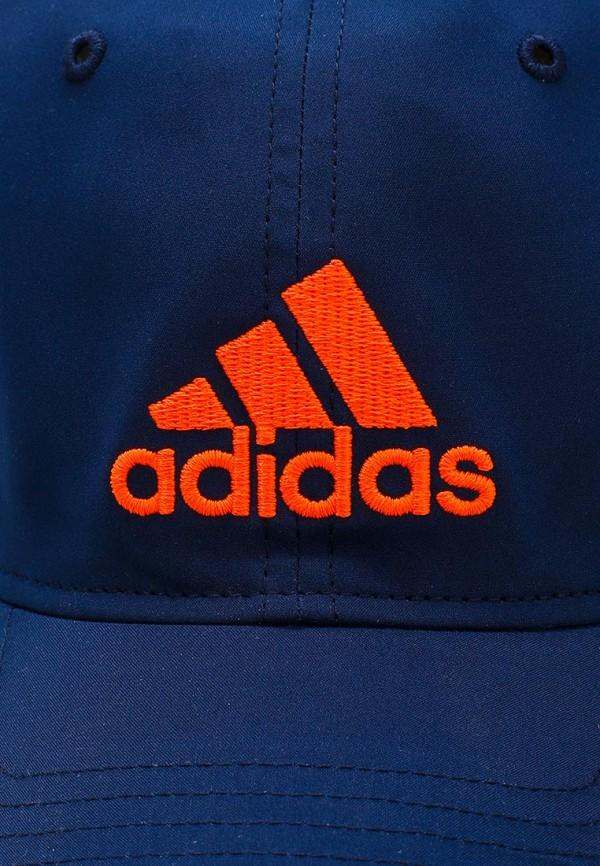 Бейсболка Adidas Performance (Адидас Перфоманс) S20438: изображение 3