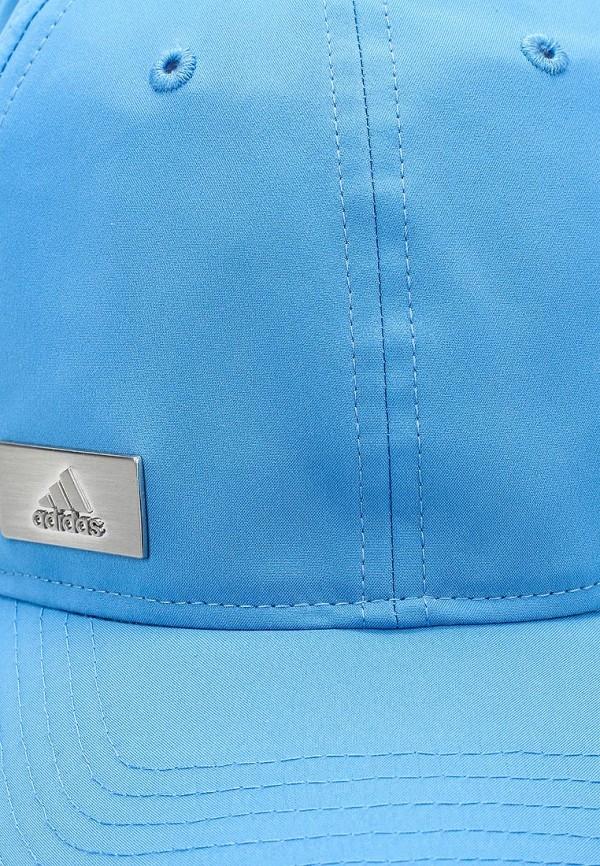 Кепка Adidas Performance (Адидас Перфоманс) S20446: изображение 3