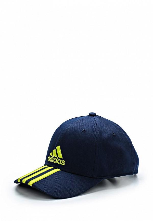 Бейсболка Adidas Performance (Адидас Перфоманс) S20464: изображение 1