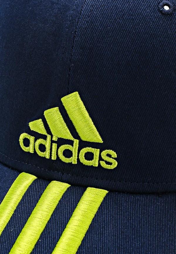 Бейсболка Adidas Performance (Адидас Перфоманс) S20464: изображение 3