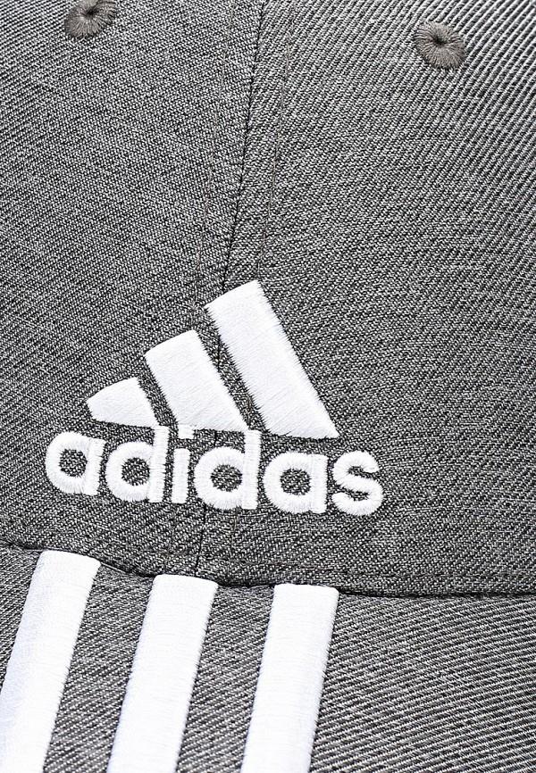 Кепка Adidas Performance (Адидас Перфоманс) S20466: изображение 3
