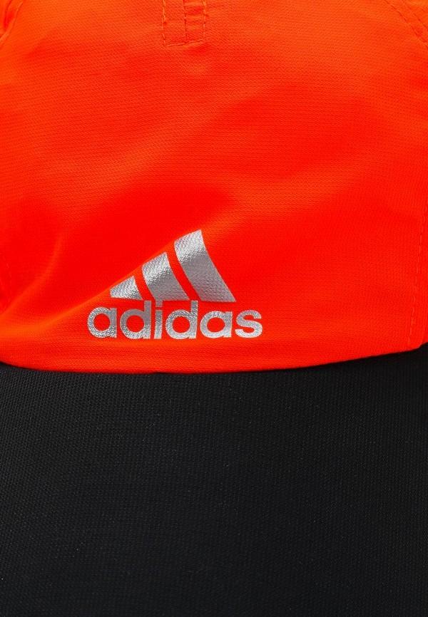 Бейсболка Adidas Performance (Адидас Перфоманс) S20510: изображение 3