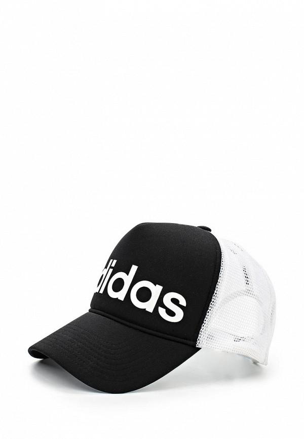 Бейсболка Adidas Performance (Адидас Перфоманс) S20542: изображение 1