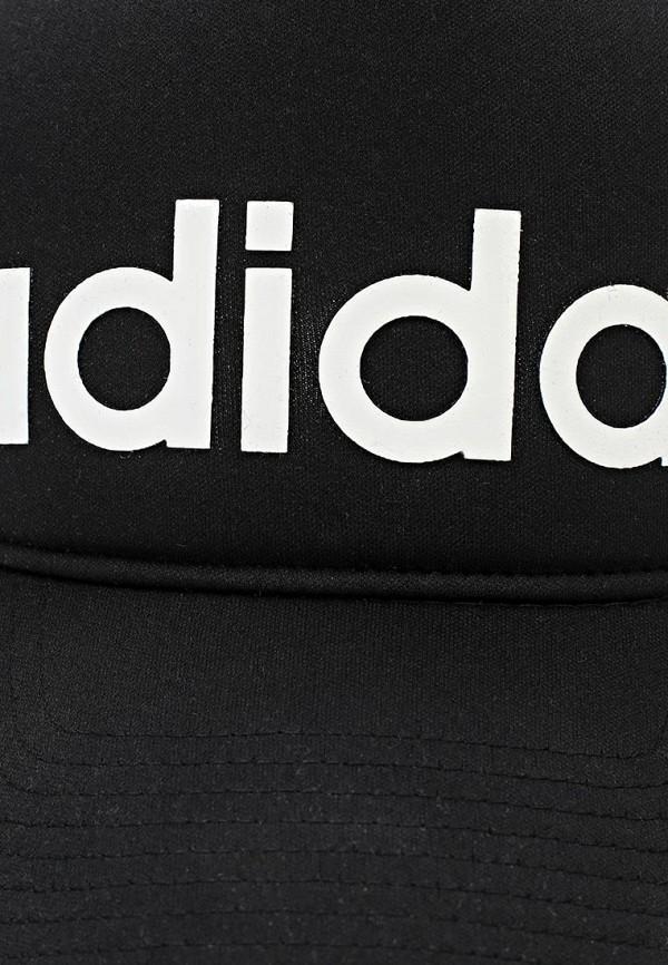Бейсболка Adidas Performance (Адидас Перфоманс) S20542: изображение 2