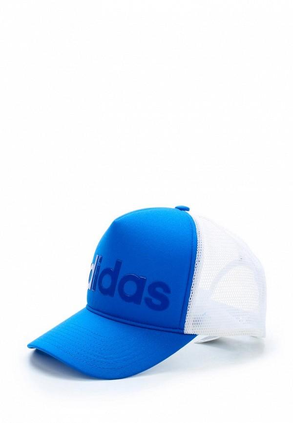 Бейсболка Adidas Performance (Адидас Перфоманс) S20543: изображение 1