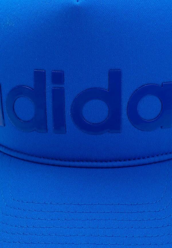 Бейсболка Adidas Performance (Адидас Перфоманс) S20543: изображение 3